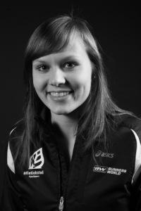 Sharon Hendriks